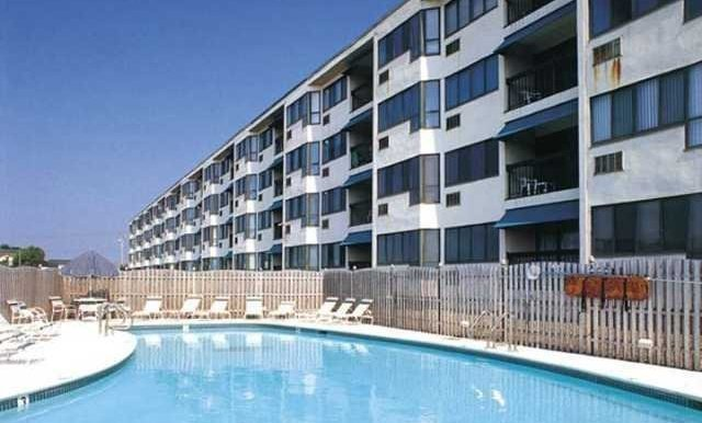 Brigantine Beach Club Condominiums Brigantine, NJ