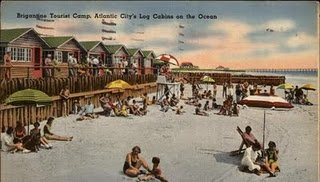 Brigantine NJ Summer Playground of Lenape Indians – Today's Serene Seaside Haven