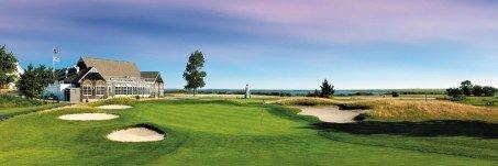 Brigantine NJ Golf Course