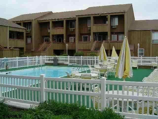 Cedar Sands Condominiums, Brigantine NJ