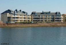 Moon Bay Condominiums, Brigantine NJ