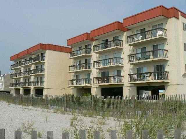 North Beach Condominiums, Brigantine, NJ