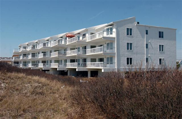 Ocean 21 Condominiums, Brigantine, NJ