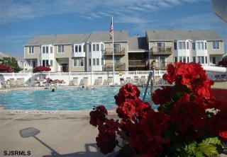 Coquille Beach Condos Brigantine Real Estate