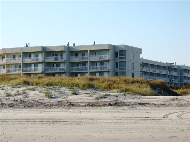 Raman Beach Resort Condos Brigantine NJ