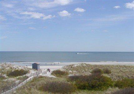 brigantine beachfront