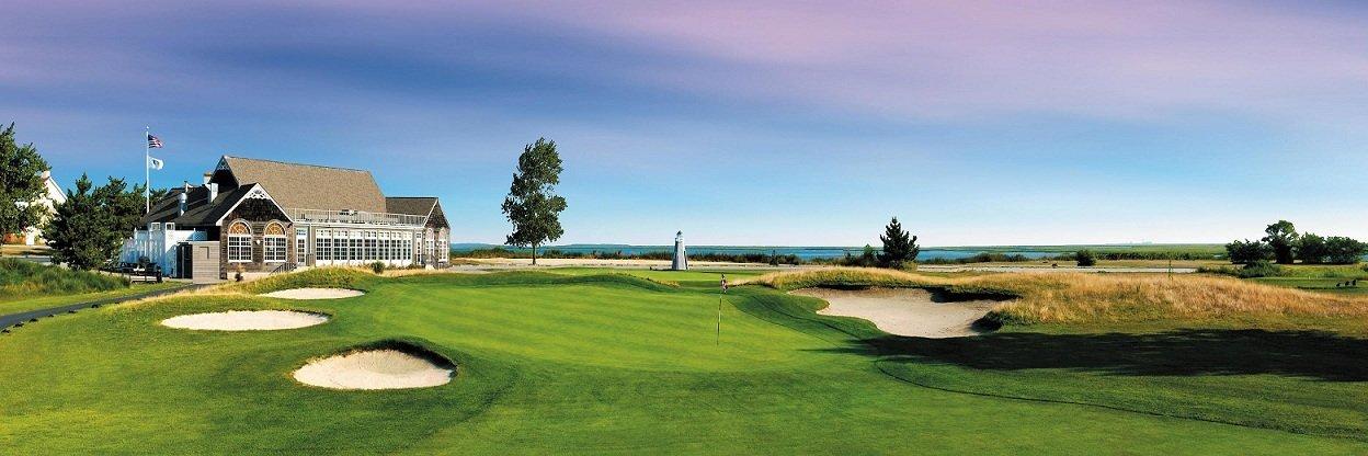 Brigantine NJ Real Estate Brigantine Links Golf Course