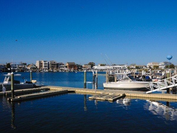 Bayfront Living