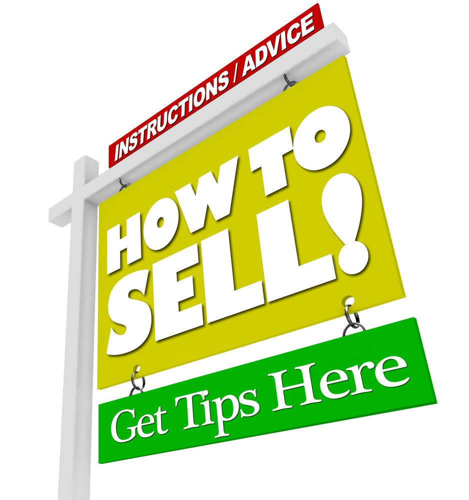 Home Selling Tips, Set the Stage, #2 Declutter