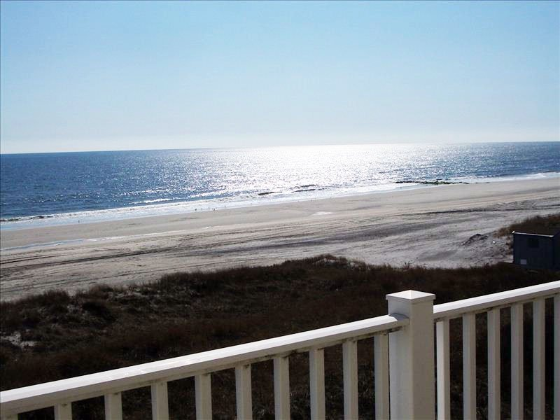 Driftwood Condos, Luxury Brigantine Beachfront