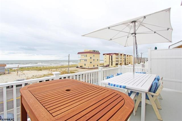 Villa Del Mar, Brigantine NJ Beachfront Condo