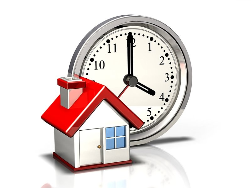 Best Time to Sell Home (5)
