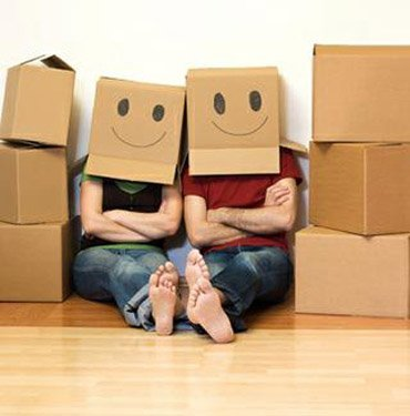 Moving to your new home ten essential moving packing for Moving into a new build house tips