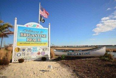 Brigantine NJ Real Estate Beach Properties
