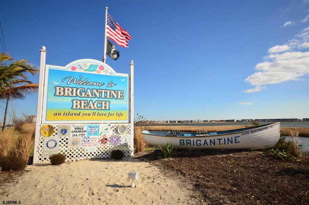 Nancy and Being the Brigantine Real Estate Advocate