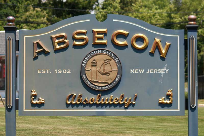 Absecon NJ Real Estate