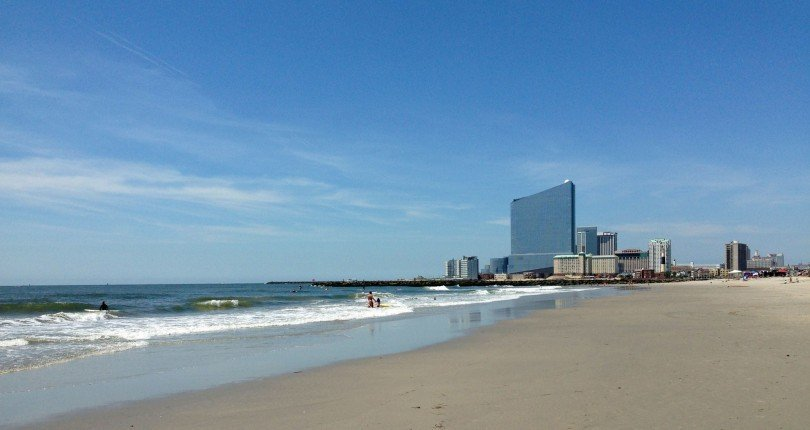 Brigantine Beachfront Real Estate
